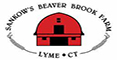 Sankow's Beaver Brook Farm Logo